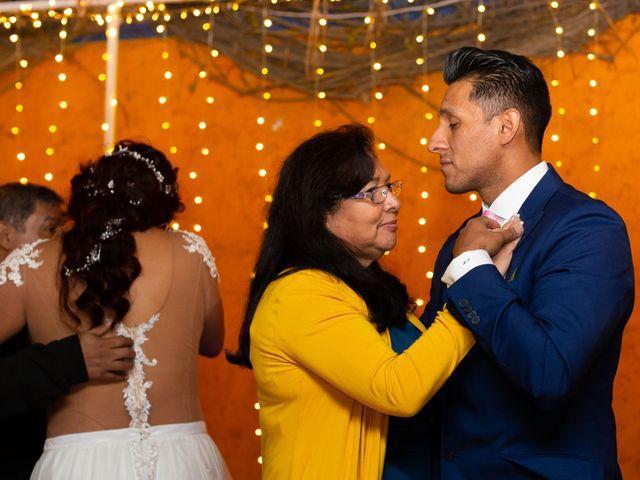 La boda de Humberto y Lesley en Tula de Allende, Hidalgo 161