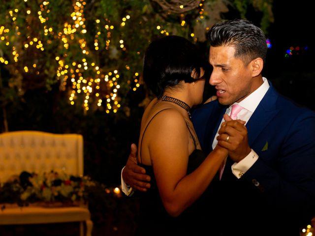 La boda de Humberto y Lesley en Tula de Allende, Hidalgo 163