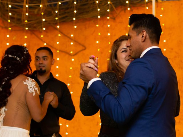 La boda de Humberto y Lesley en Tula de Allende, Hidalgo 164