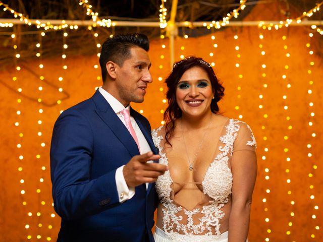 La boda de Humberto y Lesley en Tula de Allende, Hidalgo 166