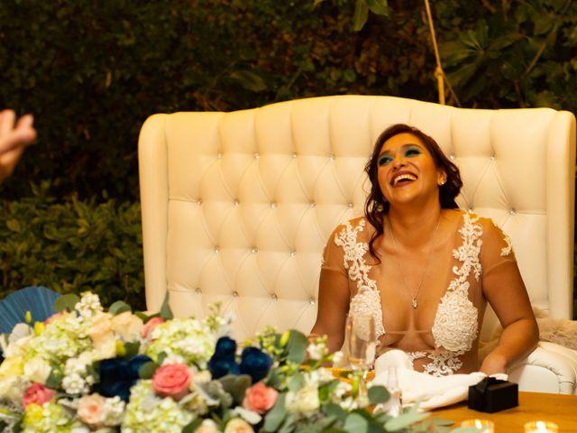 La boda de Humberto y Lesley en Tula de Allende, Hidalgo 170