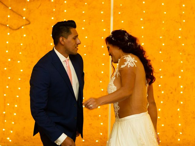 La boda de Humberto y Lesley en Tula de Allende, Hidalgo 172