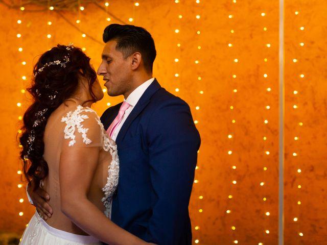 La boda de Humberto y Lesley en Tula de Allende, Hidalgo 173