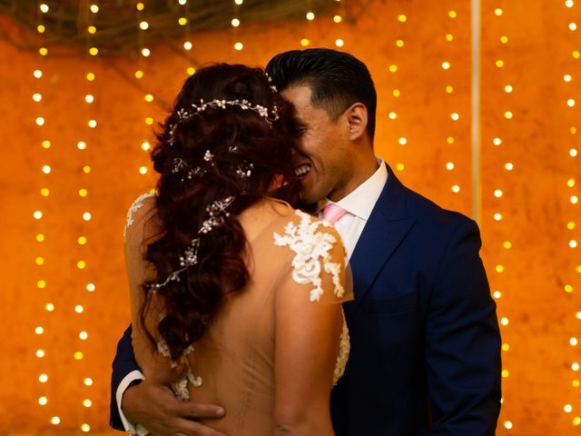 La boda de Humberto y Lesley en Tula de Allende, Hidalgo 174