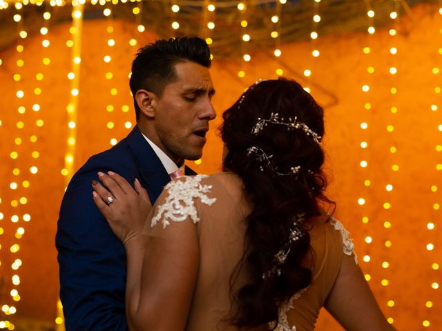 La boda de Humberto y Lesley en Tula de Allende, Hidalgo 175