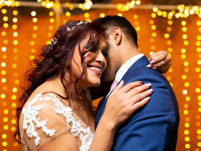 La boda de Humberto y Lesley en Tula de Allende, Hidalgo 176