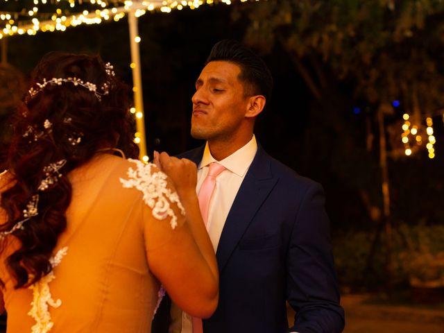 La boda de Humberto y Lesley en Tula de Allende, Hidalgo 177