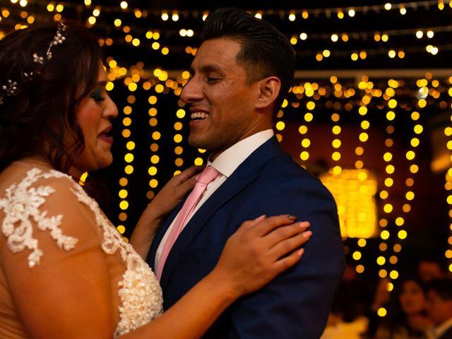 La boda de Humberto y Lesley en Tula de Allende, Hidalgo 179
