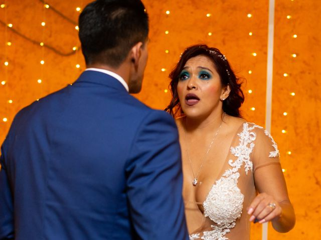 La boda de Humberto y Lesley en Tula de Allende, Hidalgo 180