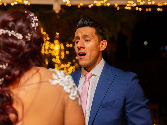 La boda de Humberto y Lesley en Tula de Allende, Hidalgo 181
