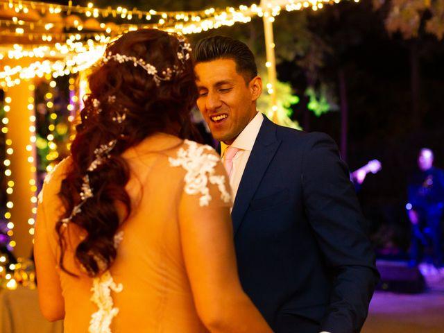 La boda de Humberto y Lesley en Tula de Allende, Hidalgo 182
