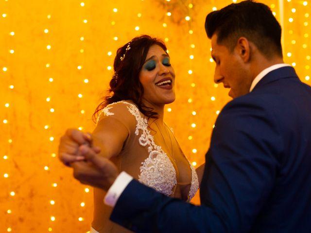 La boda de Humberto y Lesley en Tula de Allende, Hidalgo 183