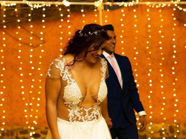 La boda de Humberto y Lesley en Tula de Allende, Hidalgo 184