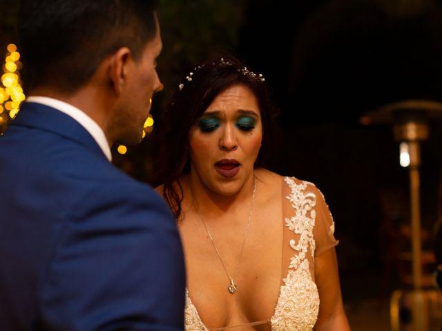 La boda de Humberto y Lesley en Tula de Allende, Hidalgo 185