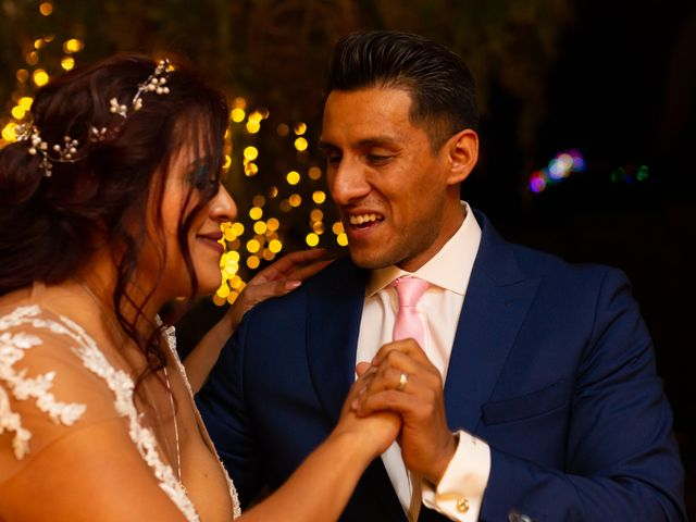 La boda de Humberto y Lesley en Tula de Allende, Hidalgo 186