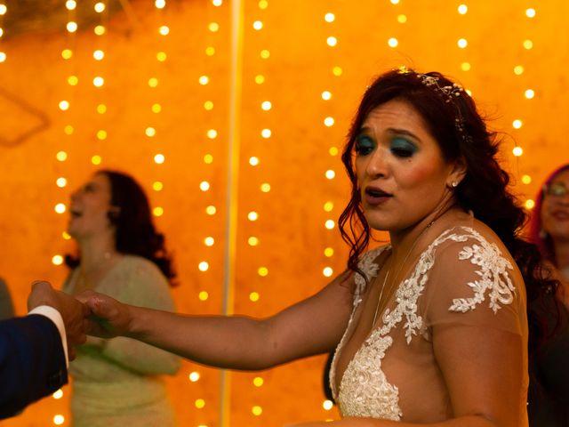 La boda de Humberto y Lesley en Tula de Allende, Hidalgo 188