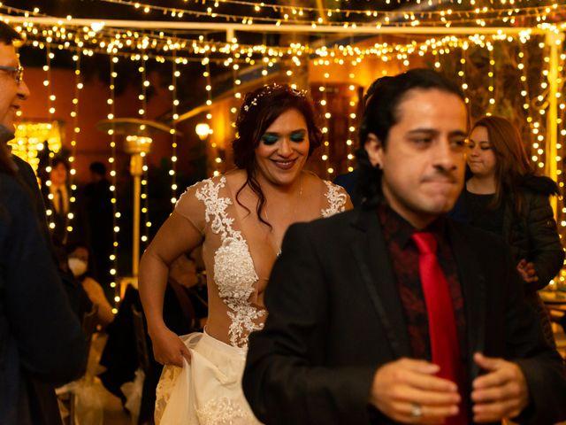 La boda de Humberto y Lesley en Tula de Allende, Hidalgo 190