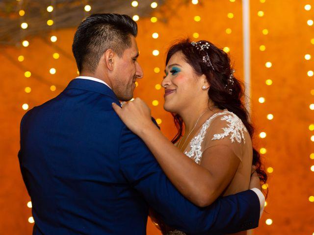La boda de Humberto y Lesley en Tula de Allende, Hidalgo 191