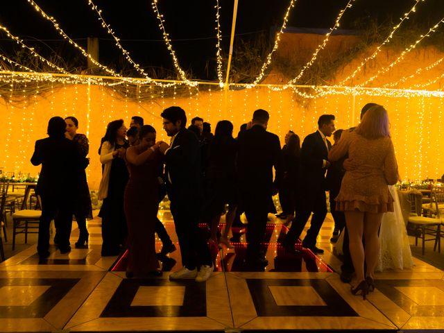 La boda de Humberto y Lesley en Tula de Allende, Hidalgo 193
