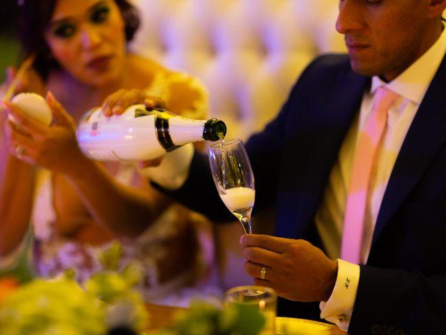 La boda de Humberto y Lesley en Tula de Allende, Hidalgo 195