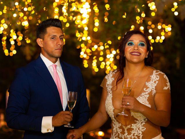 La boda de Humberto y Lesley en Tula de Allende, Hidalgo 197