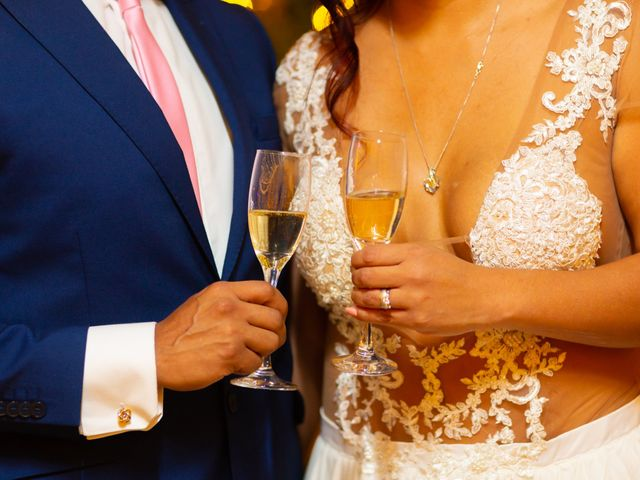La boda de Humberto y Lesley en Tula de Allende, Hidalgo 200
