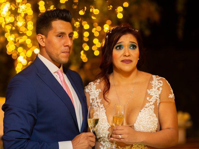 La boda de Humberto y Lesley en Tula de Allende, Hidalgo 201