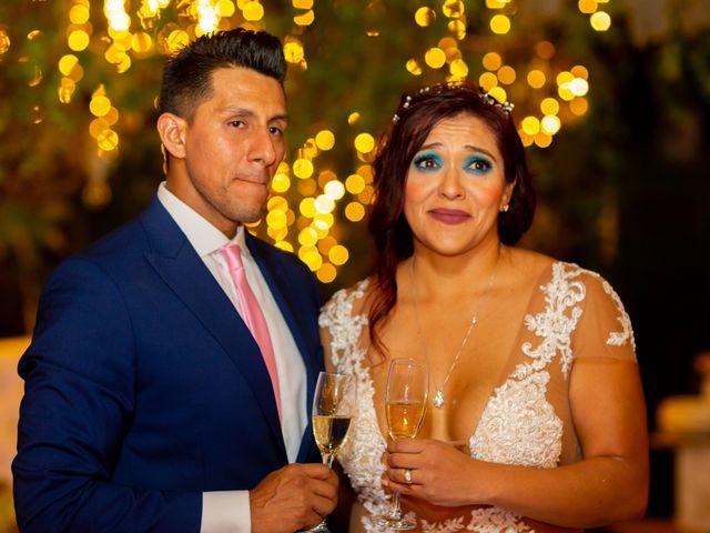 La boda de Humberto y Lesley en Tula de Allende, Hidalgo 202