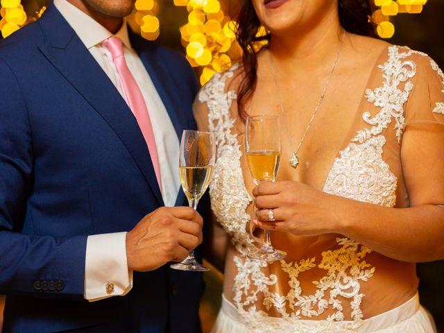 La boda de Humberto y Lesley en Tula de Allende, Hidalgo 203