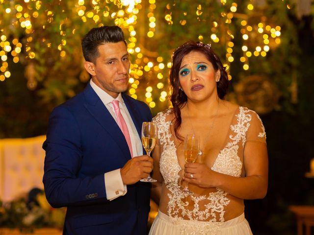 La boda de Humberto y Lesley en Tula de Allende, Hidalgo 204