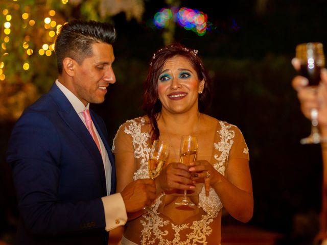 La boda de Humberto y Lesley en Tula de Allende, Hidalgo 206