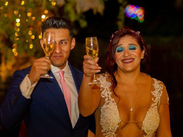 La boda de Humberto y Lesley en Tula de Allende, Hidalgo 2
