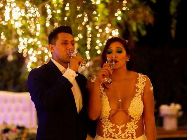 La boda de Humberto y Lesley en Tula de Allende, Hidalgo 208