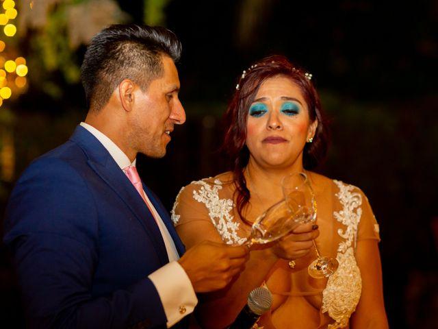 La boda de Humberto y Lesley en Tula de Allende, Hidalgo 209