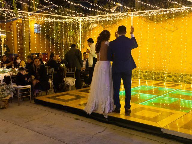 La boda de Humberto y Lesley en Tula de Allende, Hidalgo 210
