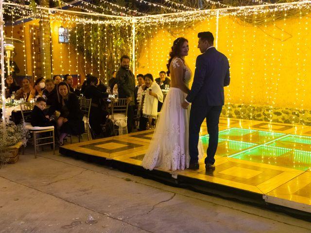 La boda de Humberto y Lesley en Tula de Allende, Hidalgo 211