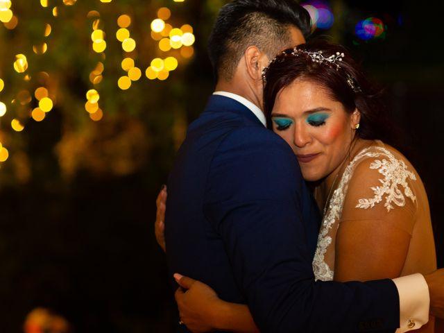 La boda de Humberto y Lesley en Tula de Allende, Hidalgo 212