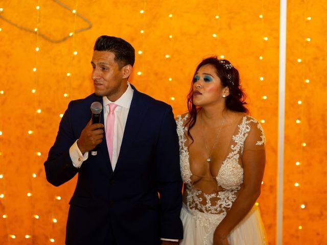 La boda de Humberto y Lesley en Tula de Allende, Hidalgo 213