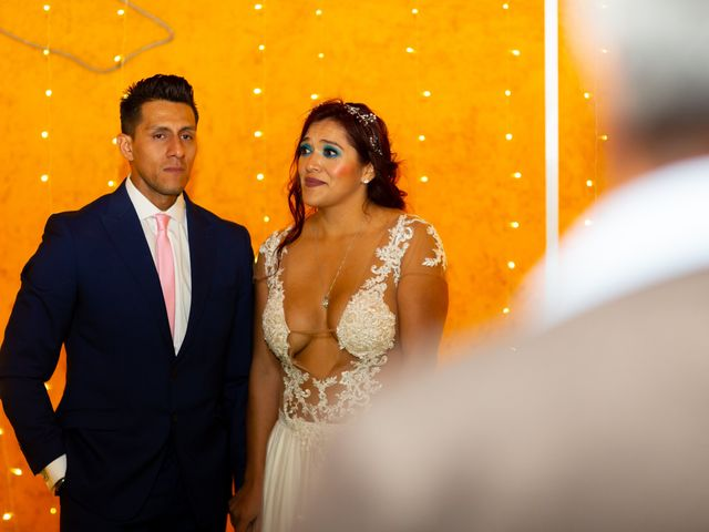 La boda de Humberto y Lesley en Tula de Allende, Hidalgo 214