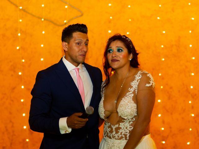 La boda de Humberto y Lesley en Tula de Allende, Hidalgo 215