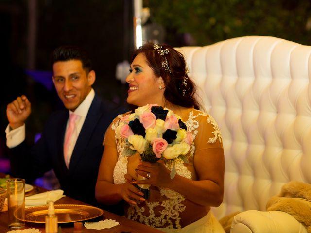 La boda de Humberto y Lesley en Tula de Allende, Hidalgo 216