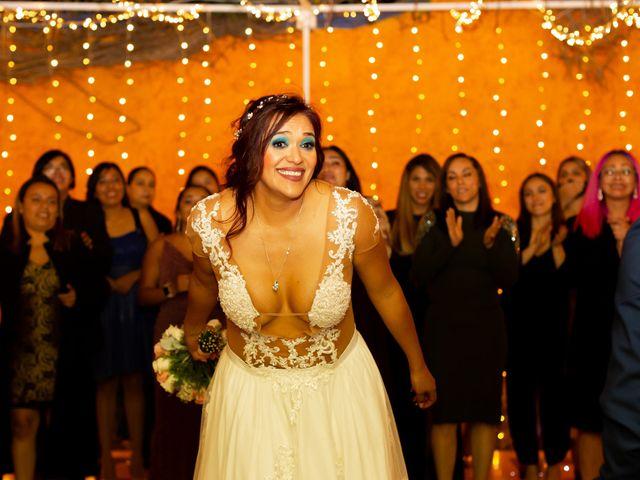 La boda de Humberto y Lesley en Tula de Allende, Hidalgo 219