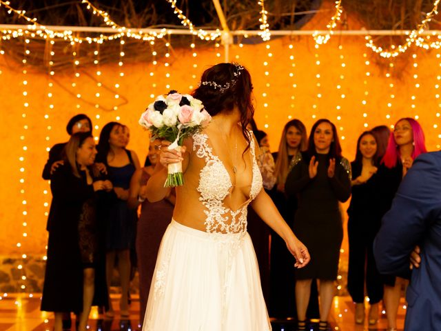 La boda de Humberto y Lesley en Tula de Allende, Hidalgo 220