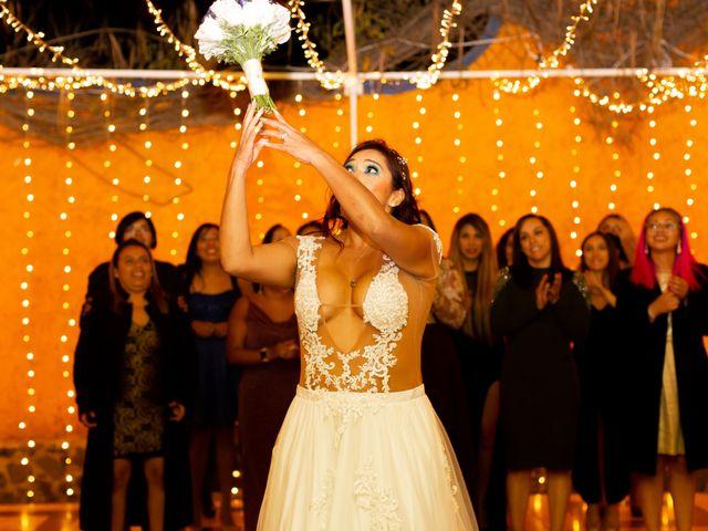 La boda de Humberto y Lesley en Tula de Allende, Hidalgo 221
