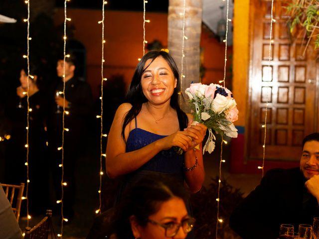 La boda de Humberto y Lesley en Tula de Allende, Hidalgo 222