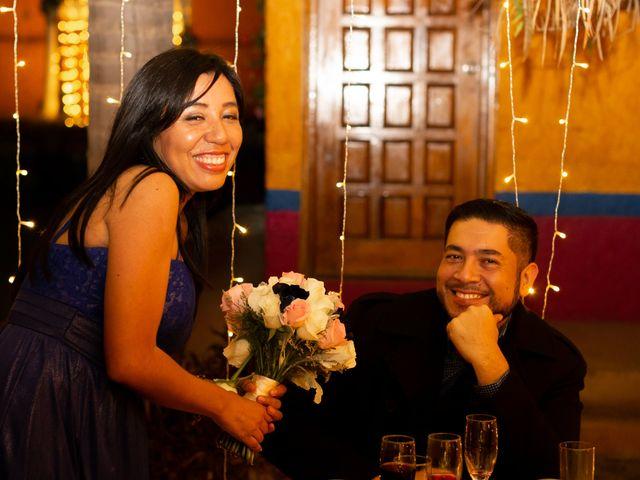 La boda de Humberto y Lesley en Tula de Allende, Hidalgo 223