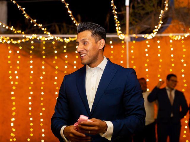 La boda de Humberto y Lesley en Tula de Allende, Hidalgo 224
