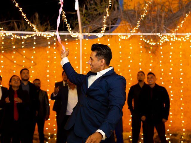 La boda de Humberto y Lesley en Tula de Allende, Hidalgo 226