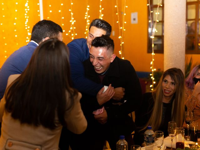 La boda de Humberto y Lesley en Tula de Allende, Hidalgo 229