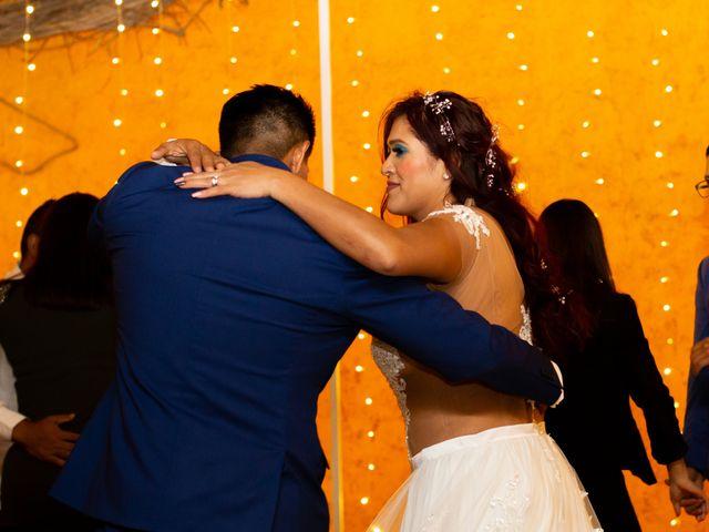 La boda de Humberto y Lesley en Tula de Allende, Hidalgo 230